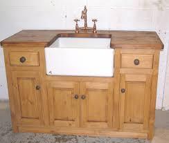 freestanding kitchen sink unit freestanding kitchen sink