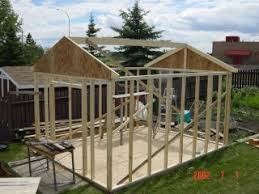 free 12x16 storage shed plans shed pinterest woodworking and