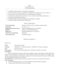Sample Of Work Resume by Sample Resume With Experience Http Topresume Info Sample