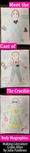 best 25 the crucible character analysis ideas on pinterest