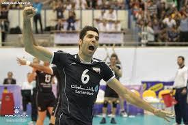برد تیم ملی ایران در مقابل قهرمان اروپا