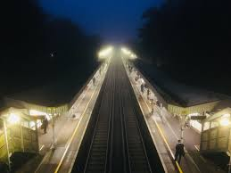 Burgess Hill railway station