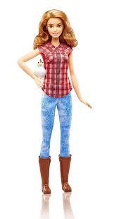 amazon black friday dolls amazon com barbie careers farmer doll toys u0026 games