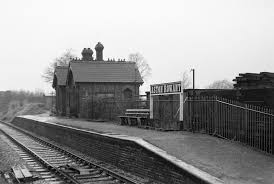 Aston Rowant railway station