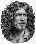 robert plant - ramble on by