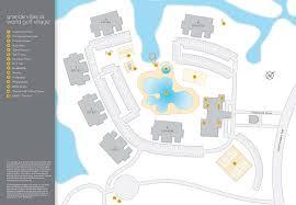 Orlando Florida On Map by Grande Villas At World Golf Village Bluegreen Vacations