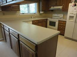 countertops natural wood kitchen cabinet with white granite lowes