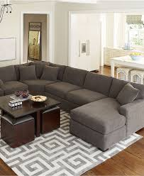 Kenton Fabric 2 Piece Sectional Sofa by Interior Macys Living Room Images Macy U0027s Small Scale Living Room