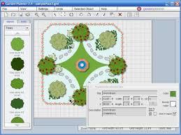 design your own backyard back garden design best garden reference