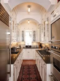 28 narrow galley kitchen designs narrow galley kitchen