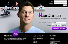 That bites  CBS rejects gay dating site     s Super Bowl ad   NY Daily     Home page of www mancrunch com  the gay dating site  Their Super