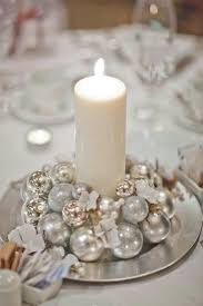 Silver Centerpieces For Table 317 Best Table Pretties Images On Pinterest Centerpiece Ideas