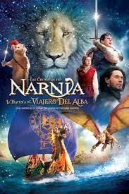 Las Cronicas De Narnia: La Travesia Del Viajero Del Alba