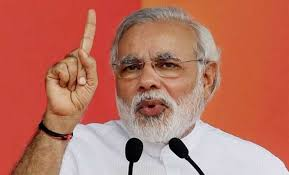 Modi loses allies and some steam too