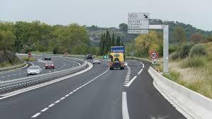 A75 autoroute