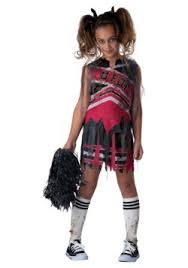 Scary Halloween Costume Girls Scary Costumes Halloween Halloweencostumes
