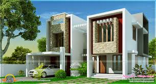 Villa Modern by Modern Villa Decoration Prepossessing