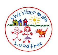 We Want to be Lead Free