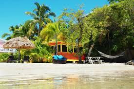 little conch key beach front cottage florida resort