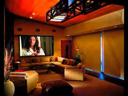 Home Theater Design Pictures Best Home Theater Room Design Ideas Youtube