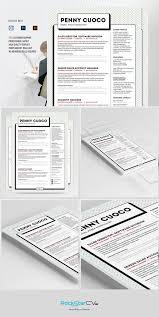 Creative Resume Templates You Won     t Believe are Microsoft Word   Creative    Pinterest
