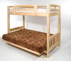 Twin Over Futon Bunk Bed Plans by 324 Best Kids Bedroom Ideas Images On Pinterest 3 4 Beds Kids
