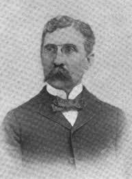 Joseph M. Belford