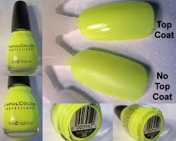 neon melon sinful colors nail polish neon melon 56 sinf u2026 flickr