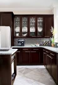 Kitchen Cabinets Designs Photos by Best 20 Espresso Kitchen Ideas On Pinterest Espresso Kitchen