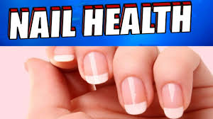 what your nails reveal about your health youtube