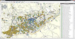 Colorado Unit Map by Ecuador Gps Map For Garmin Gpstravelmaps Com