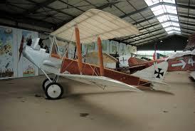 Albatros C.II