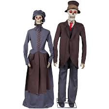 Life Size Skeleton Halloween by Halloween Decorations At Lowe U0027s Inflatables U0026 More