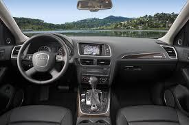 Audi Q5 Interior - test drive audi q5 nikjmiles com
