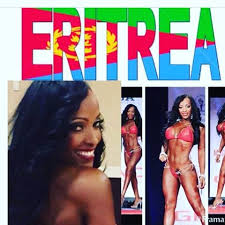 New year  new resolutions  Eritrean Semert Russom inspires us to