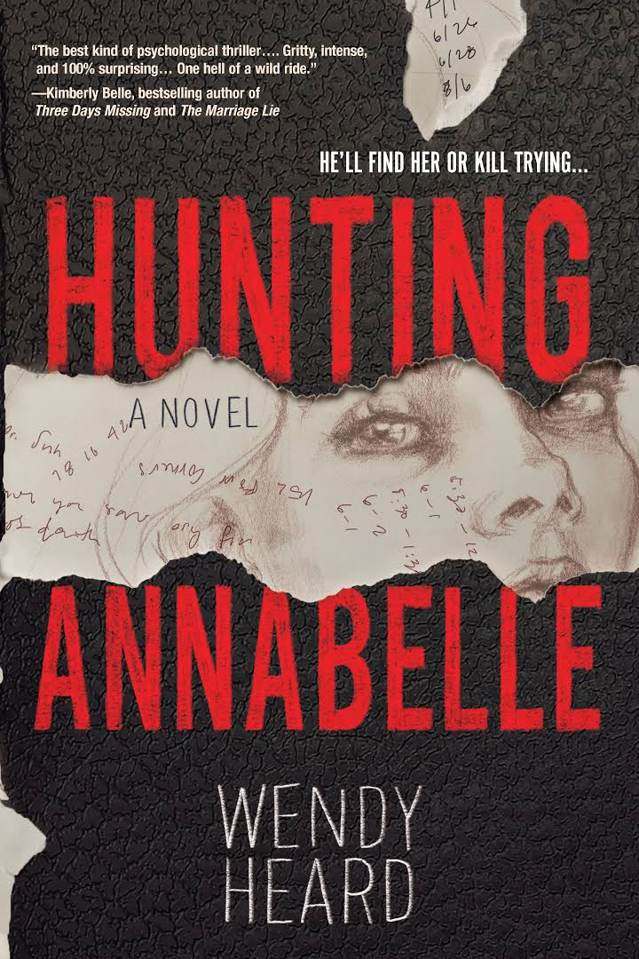 Image result for hunting annabelle