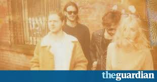 rock band 4 black friday new band of the week black honey no 82 music the guardian