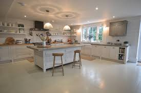 arnolds kitchens bespoke freestanding hand built kitchens concrete