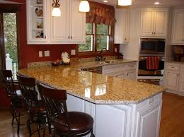 Top Of The Line Kitchen Cabinets Granite Countertop Popular Kitchen Cabinet Styles Cooktop