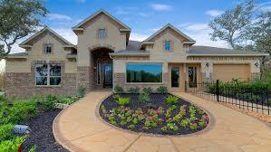 Earth Contact House Plans San Antonio New Homes San Antonio Home Builders Calatlantic Homes