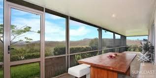 Enclosing A Pergola by Patio Enclosures Sunrooms U0026 Alfresco Areas Suncoast Outdoor Living