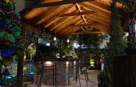 Outdoor Lighting Fixtures For Gazebos by Path Lighting U2013 Outdoor Lighting Expressions Blog