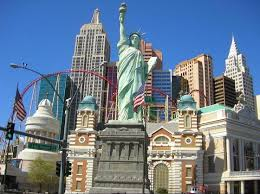 New York New York Hotel and Casino