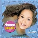 Carátula Interior Trasera de Danna Paola - Oceano - Danna_Paola-Oceano-Frontal