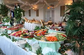 Wedding Reception Buffet Menu Ideas by Wedding Reception Punch Shower Buffet U2039 The Graycliff Books