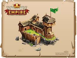 Good game empire permainan