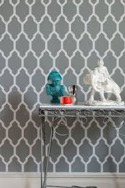 Grey And White Bedroom Wallpaper 37 Best Ways With Wallpaper Images On Pinterest Farrow Ball
