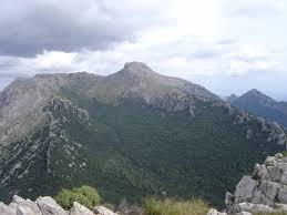 Puig de Massanella