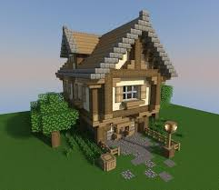 How To Build A Cottage House by Minecraft House Google Zoeken Minecraft Pinterest
