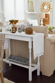Cottage Home Decor Ideas by Easy Summer To Fall Dining Room Refresh Fox Hollow Cottage